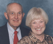 Albert D. & Mary Ann McCoy