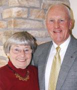 Gwen & John McKee