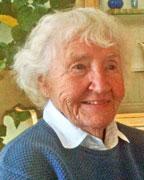 Ann McWethy