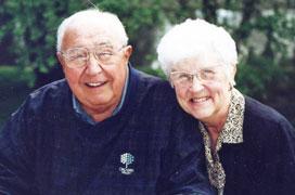 Robert & Patricia Michels