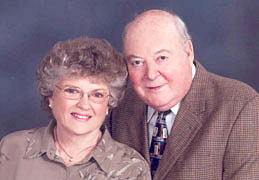 Marianne & Frank Miller