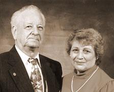 Fred & Barb Miller