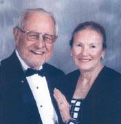 Senator Robert & Helen Mitchler