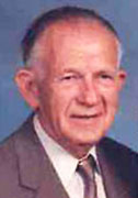 "G. William ""Bill"" Moore"