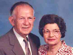 G. William & Freda S. Moore