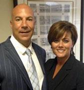 Michael & Vicki Morcos
