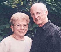 Barbara & Gerald Morrow