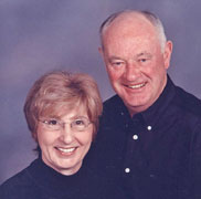 Katherine & James Navota