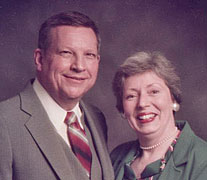 Donald E. & Annabelle Keefe Nelson