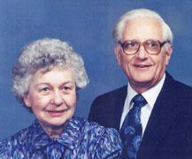 Marian & Frank Newell