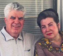 John & Peg Nichols