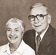 Frances C. & Merrill E. Olson