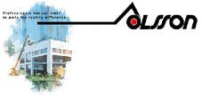 Olsson Roofing Company