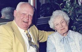 Hopkins Stolp & Martha Willett Peffers
