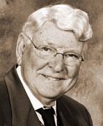 David B. Perry