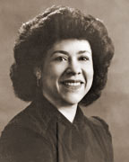 Dr. Christine A. Ponquinette