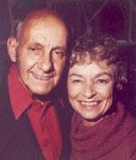 Eldon R. & Evelyn E. Rackmyer