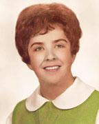 Janet Raymond