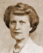 Lydia B. Raymond