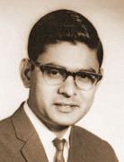 Syed Masood H. Razvi