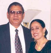 Syed & Asmat Razvi