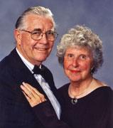 G. William & Mary D. Richards
