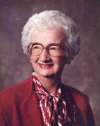 Edna M. Rollins