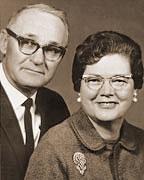 Herman & Catherine Scheuring