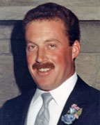 Tony Schoen