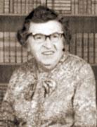 Mildred E. Shambo