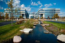 Sikich Corporate Office in Naperville