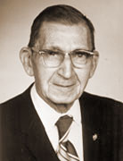 Walter A. Sperry