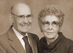 Lewis B. & Jeanette A. Spilman
