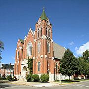 St. Mary Roman Catholic Church