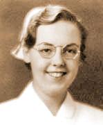 Margaret Mercer Stewart