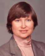 Sharon Stredde
