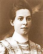 Clara M. Swanson