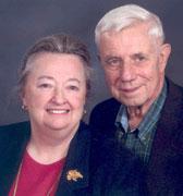 Helen & Calvin Thelin