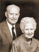 Francis D. & Alice E. Tighe