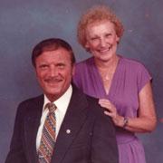 Jacques & Charlotte Toussaint