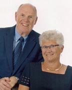James & Clarice Toynton