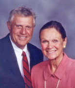 Brent & Jean Wadsworth