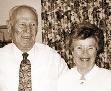 Robert H. & Shirley N. Waldo
