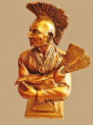 Chief Blackhawk