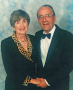 Mary & Charles Whinfrey