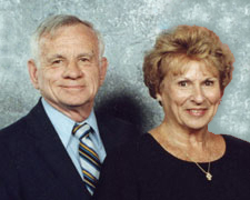 Richard & Carole Wyatt