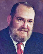 Dr. Keith W. Young