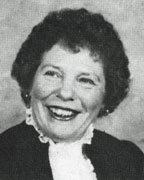 Mary Calkins Barbee